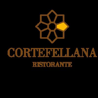 Logo Ristorante Cortefellana