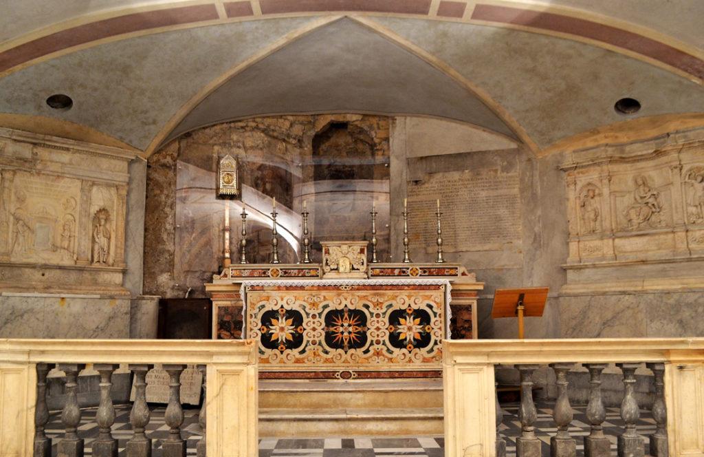 Chiesa Nola